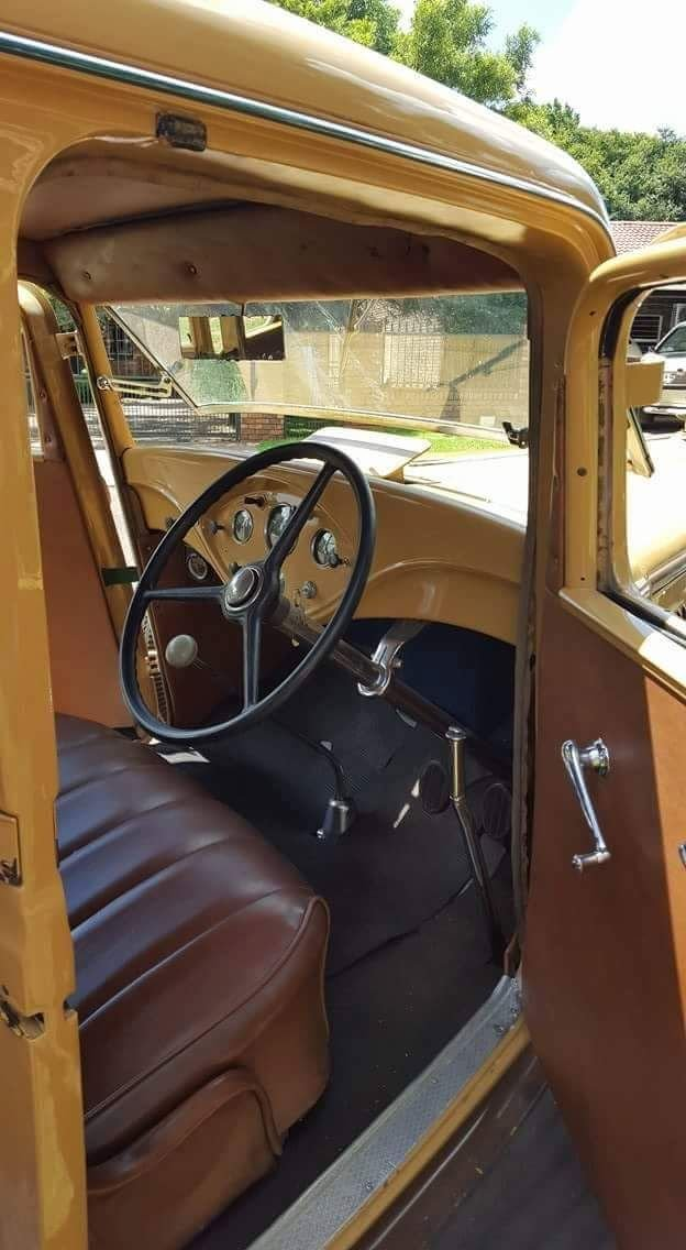 1932 Studebaker Rockne *VERY RARE* For Sale (picture 5 of 5)