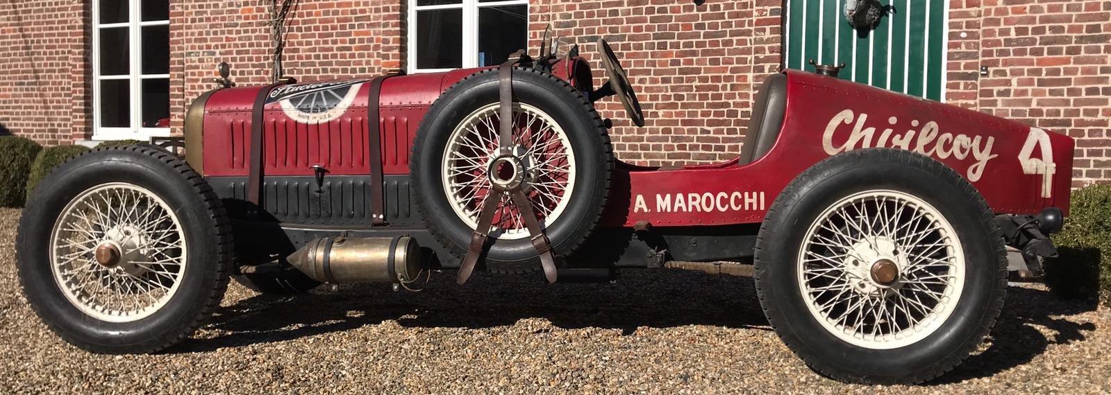 1925 Studebaker speedster For Sale (picture 2 of 6)