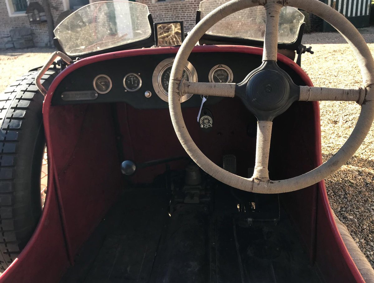 1925 Studebaker speedster For Sale (picture 6 of 6)