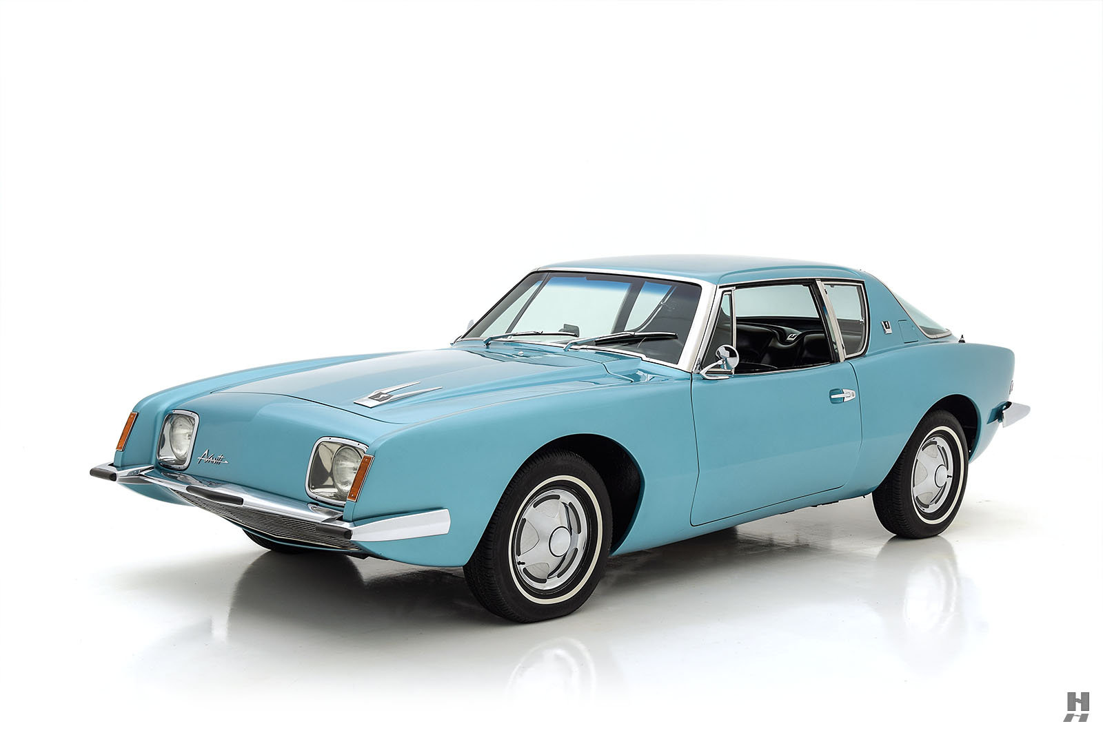 1964 STUDEBAKER AVANTI For Sale (picture 1 of 6)