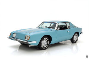 1964 STUDEBAKER AVANTI For Sale