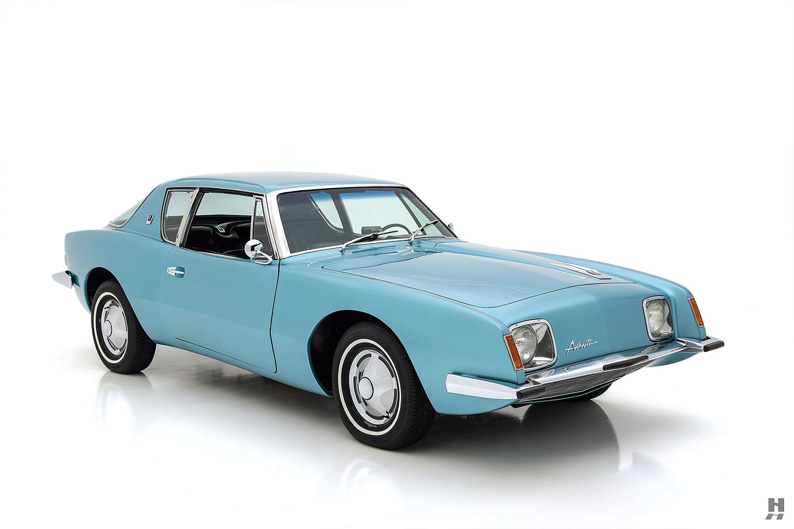 1964 STUDEBAKER AVANTI For Sale (picture 2 of 6)