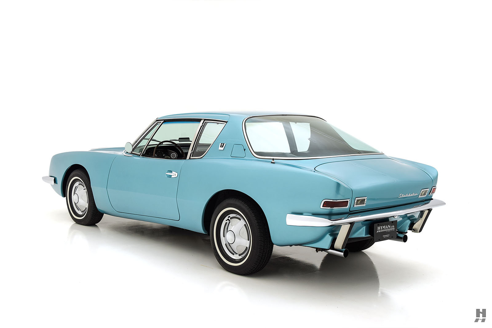 1964 STUDEBAKER AVANTI For Sale (picture 6 of 6)