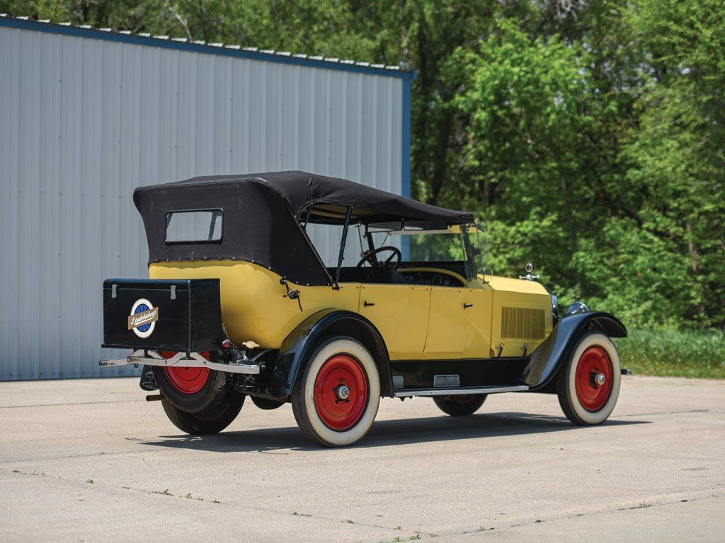 1923 Studebaker EL Touring For Sale by Auction (picture 2 of 6)