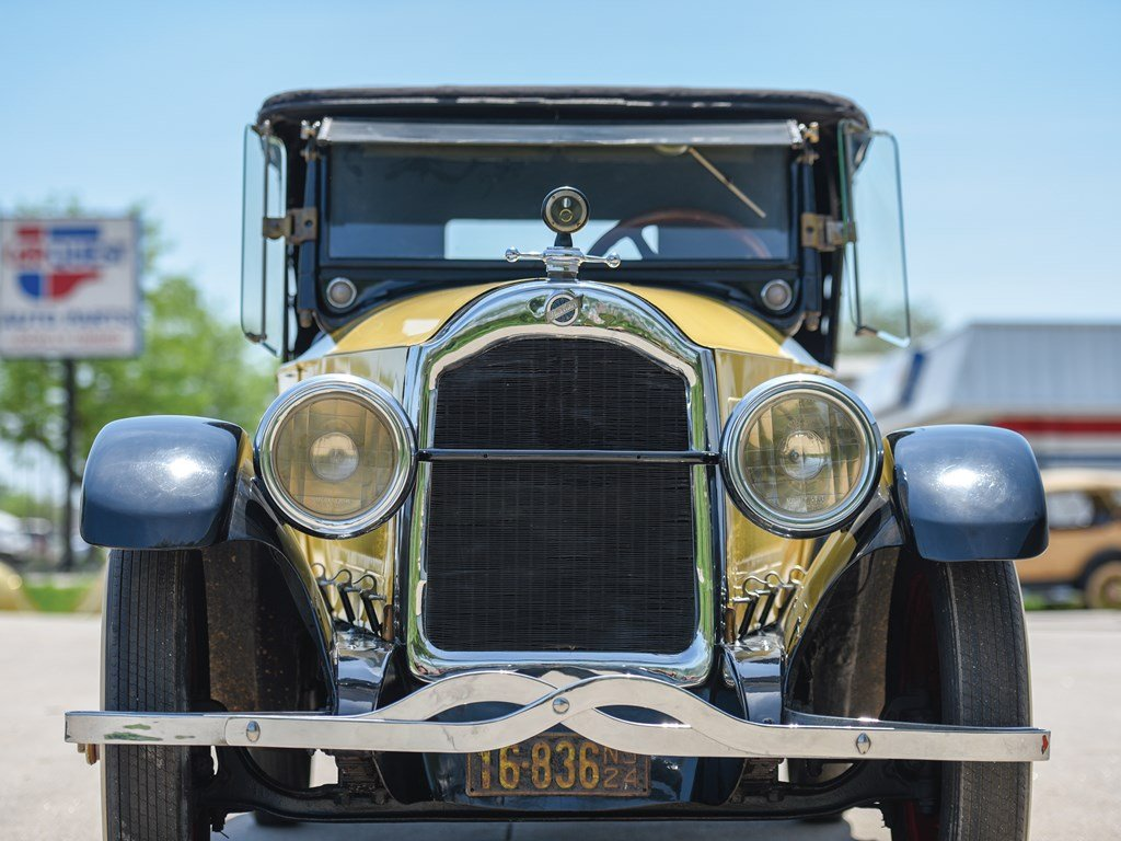 1923 Studebaker EL Touring For Sale by Auction (picture 6 of 6)