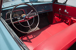 1951 Studebaker Champion Regal Deluxe Convertible = Rare $44 For Sale (picture 4 of 6)