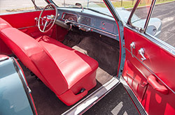 1951 Studebaker Champion Regal Deluxe Convertible = Rare $44 For Sale (picture 6 of 6)