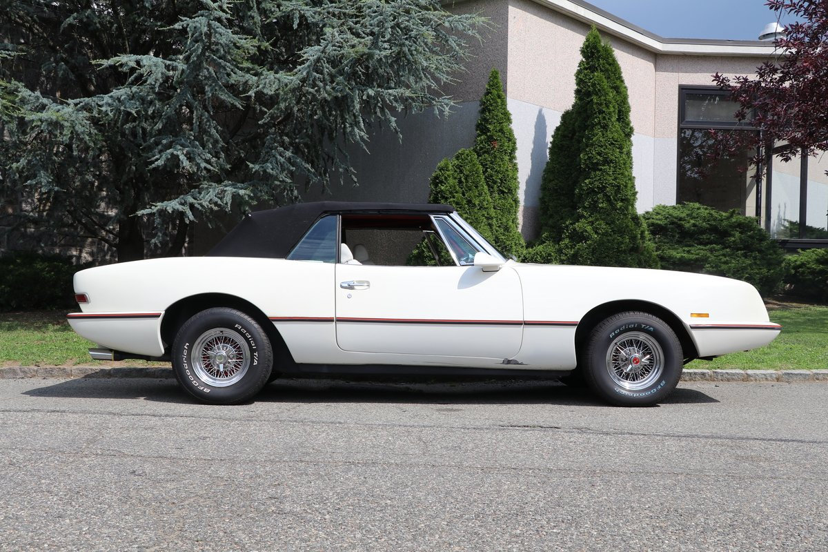 1987 Avanti II Convertible  #22984 For Sale (picture 2 of 6)
