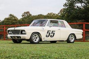 Lot No. 212 - 1965 Studebaker Lark Daytona 500* For Sale by Auction