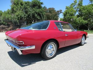1963 STUDEBAKER AVANTI R1 For Sale