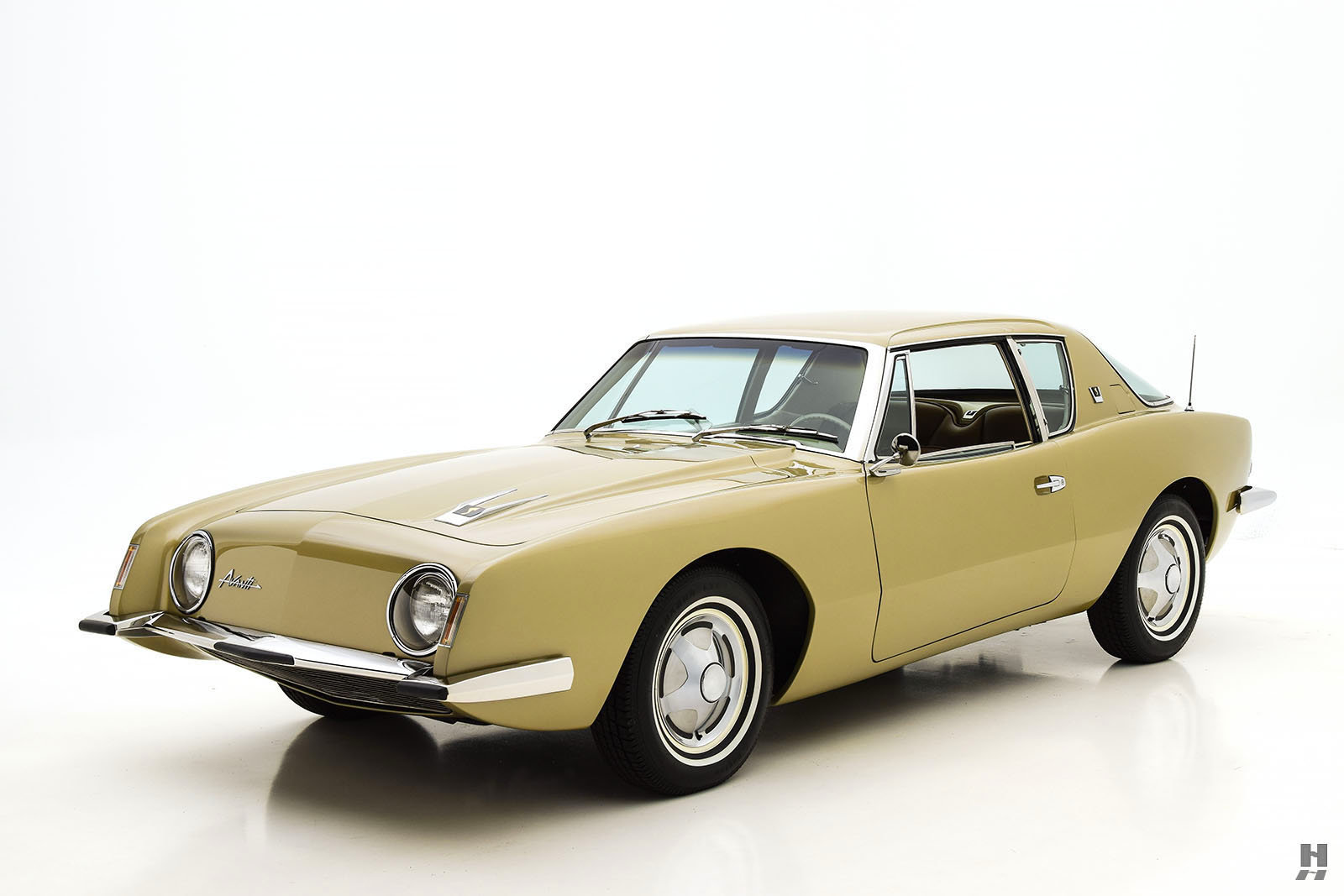 1963 STUDEBAKER AVANTI For Sale (picture 1 of 6)