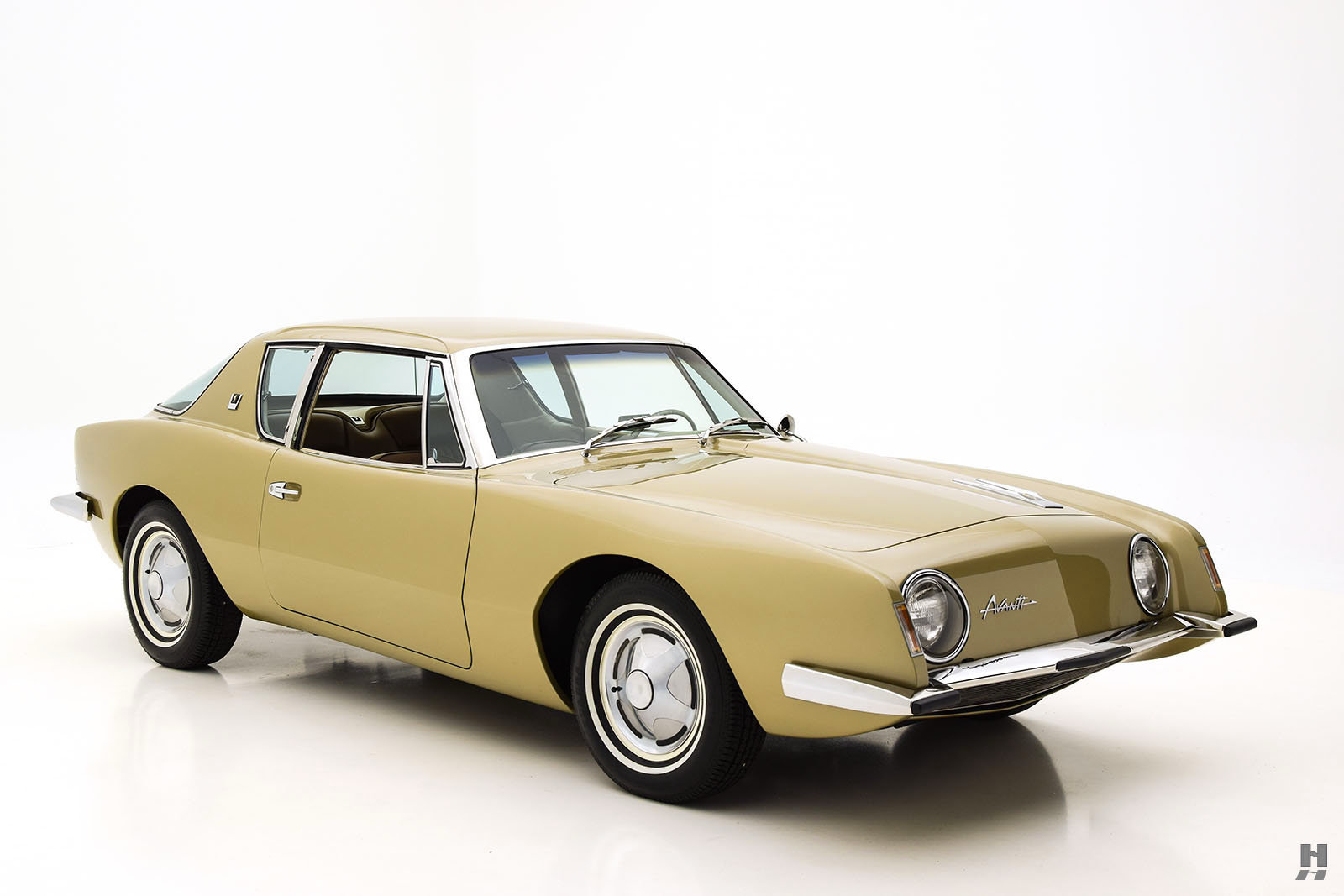 1963 STUDEBAKER AVANTI For Sale (picture 2 of 6)