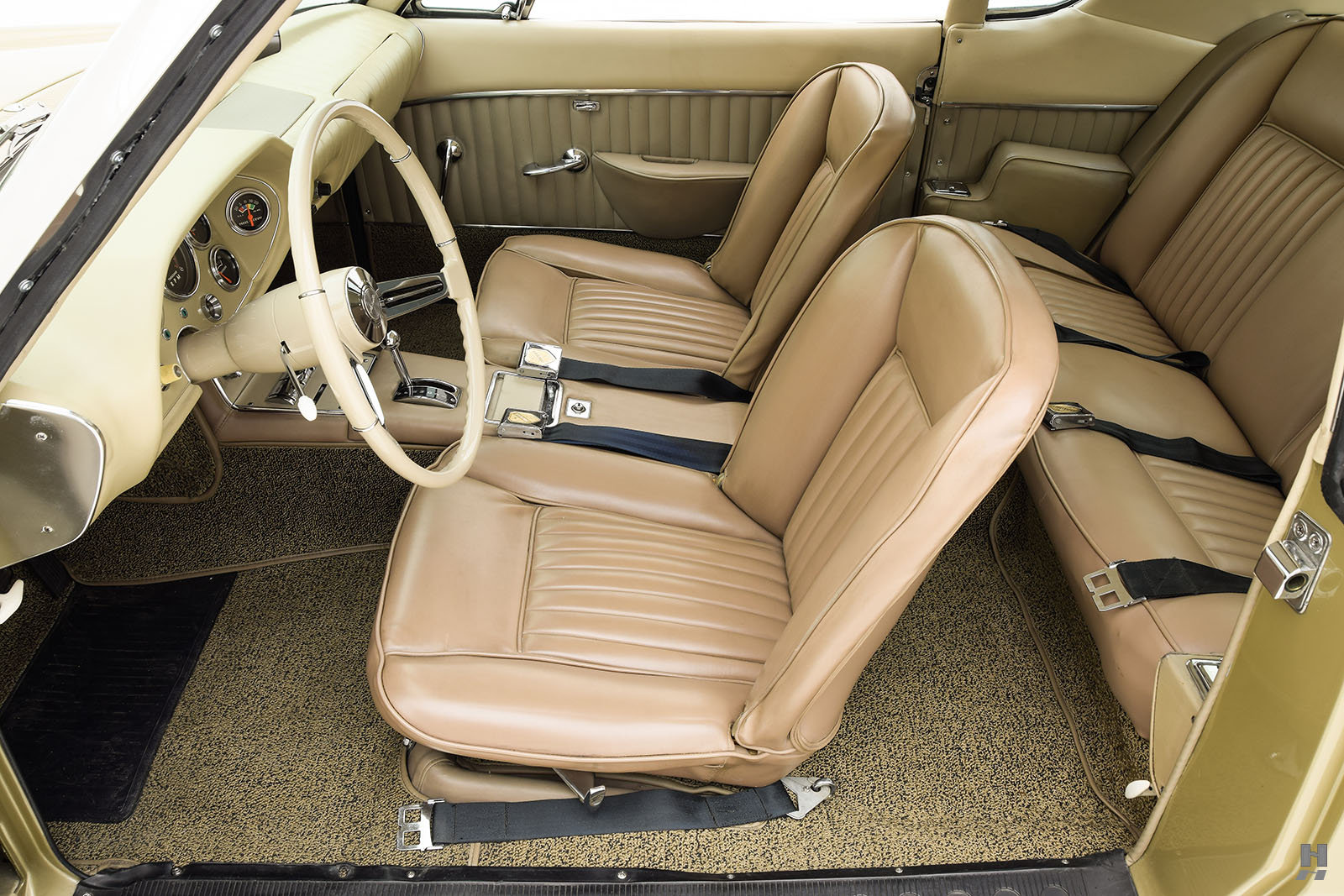 1963 STUDEBAKER AVANTI For Sale (picture 3 of 6)