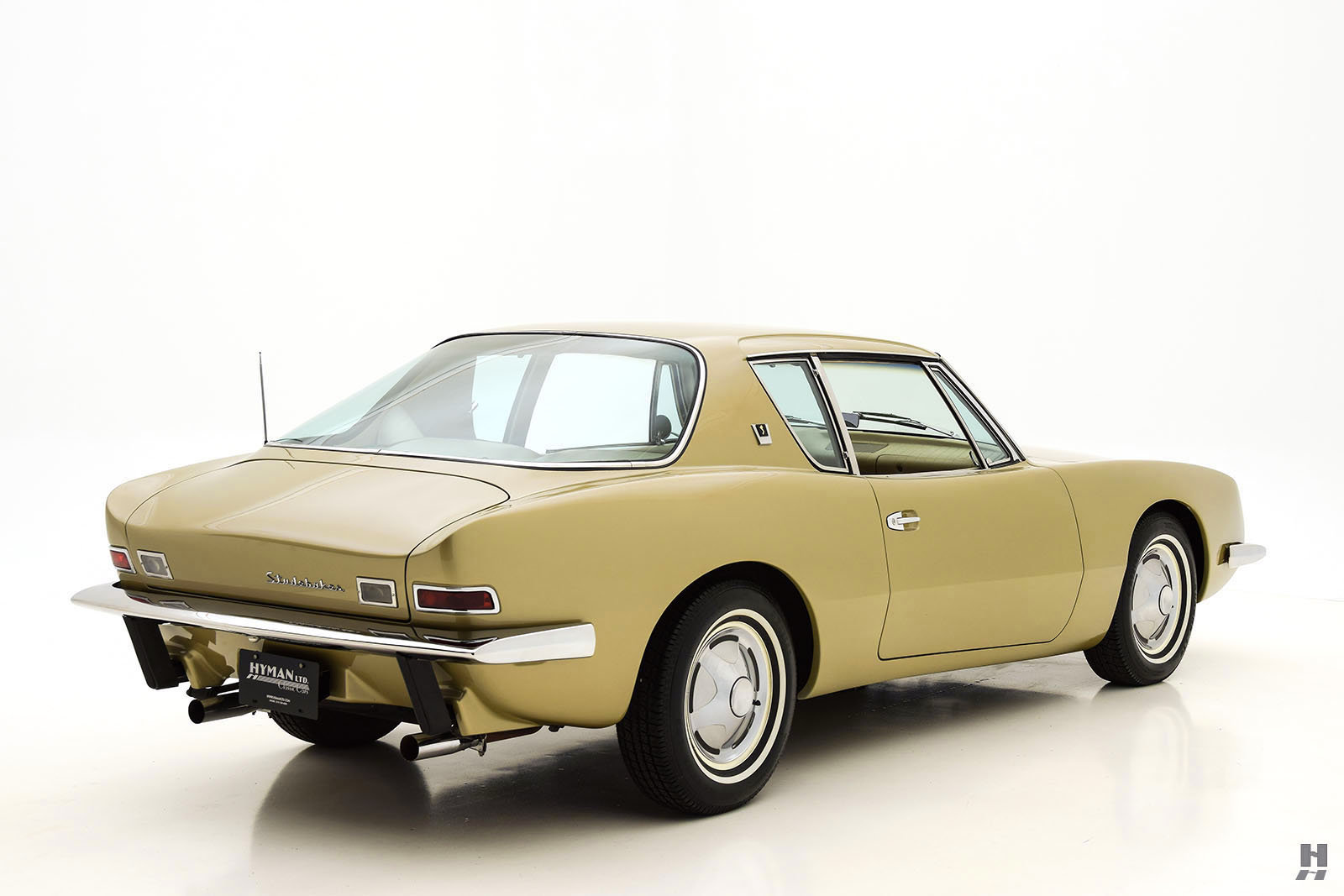 1963 STUDEBAKER AVANTI For Sale (picture 5 of 6)