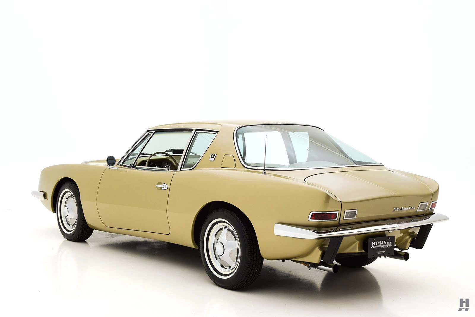 1963 STUDEBAKER AVANTI For Sale (picture 6 of 6)