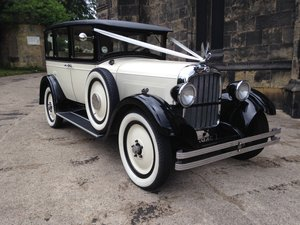 1927 Studebaker Commander For Sale