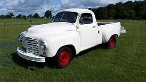 1953 Rare Studebaker 2R6 Pickup For Sale