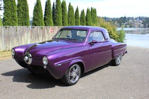 1950 Studebaker Starlite Coupe  For Sale