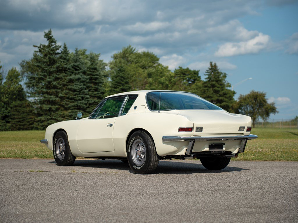 1963 Studebaker Avanti  For Sale by Auction (picture 2 of 6)