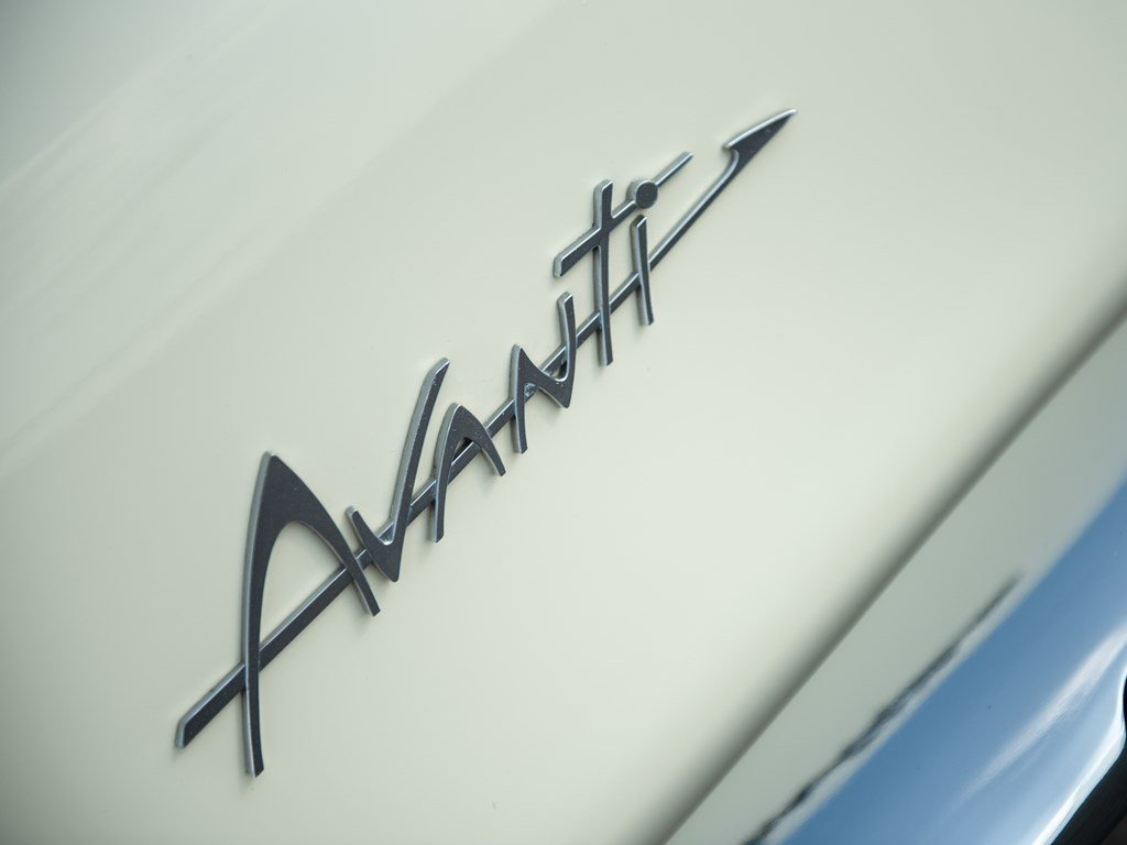 1963 Studebaker Avanti  For Sale by Auction (picture 5 of 6)