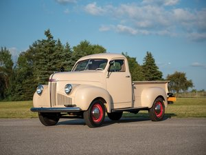1947 Studebaker M-5 Pickup  For Sale by Auction