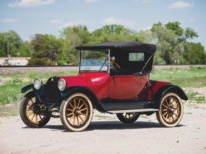 1915 Studebaker Model SD Four Roadster