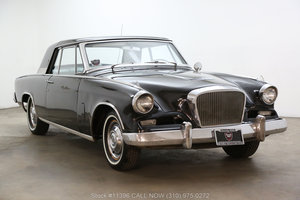 Picture of 1962 Studebaker GT Hawk