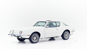1979 STUDEBAKER AVANTI 2 COUPE For Sale by Auction