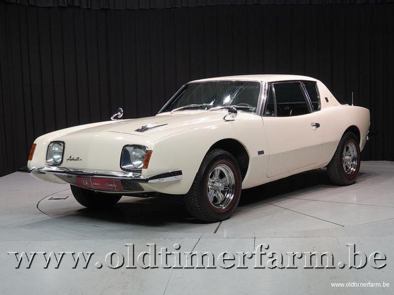 1964 Studebaker Avanti R3 V8 '64 For Sale (picture 1 of 6)