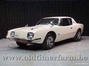1964 Studebaker Avanti R3 V8 '64