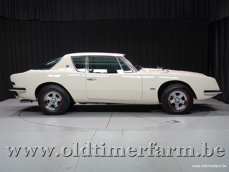 1964 Studebaker Avanti R3 V8 '64 For Sale (picture 3 of 6)