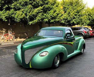 Picture of 1939 Studebaker Pickup SOLD