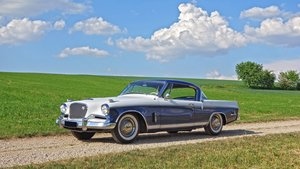 1956 Studebaker Golden Hawk For Sale by Auction
