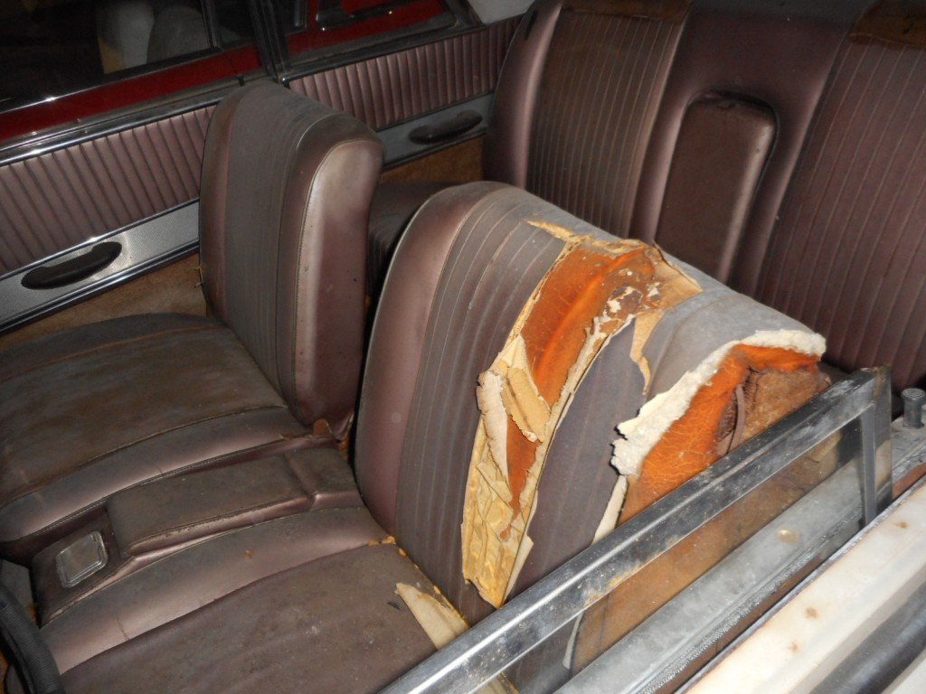Studebaker GT Hawk 1963 (to restore!) For Sale (picture 4 of 6)