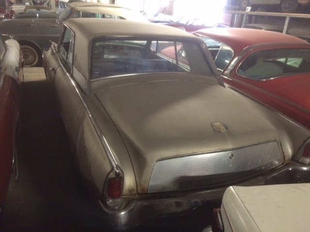 Studebaker GT Hawk 1963 (to restore!) For Sale (picture 5 of 6)