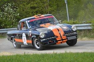 1954 – Studebaker Coupé Champion For Sale