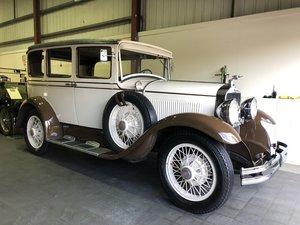 Studebaker Dictator-1929-Show condition-Beautiful