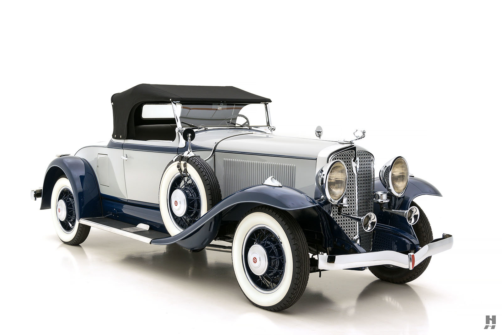 1931 STUDEBAKER PRESIDENT ROADSTER For Sale (picture 2 of 6)