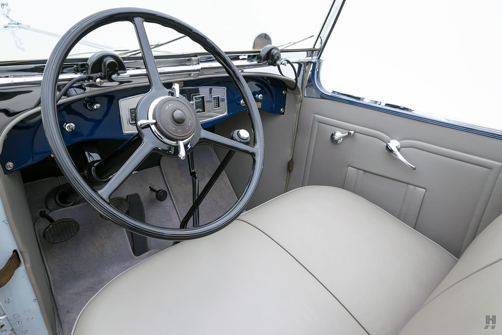 1931 STUDEBAKER PRESIDENT ROADSTER For Sale (picture 4 of 6)