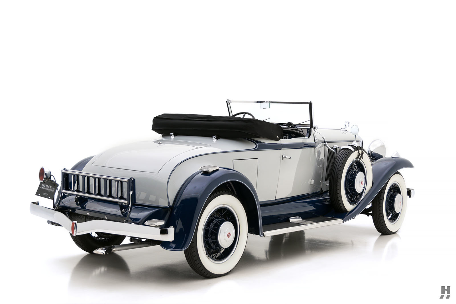 1931 STUDEBAKER PRESIDENT ROADSTER For Sale (picture 5 of 6)