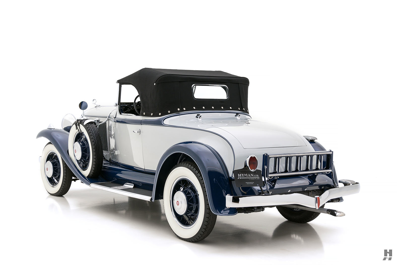 1931 STUDEBAKER PRESIDENT ROADSTER For Sale (picture 6 of 6)