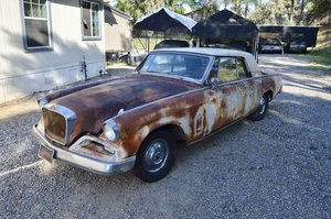 Picture of 1962 Studebaker Gran Turismo SOLD