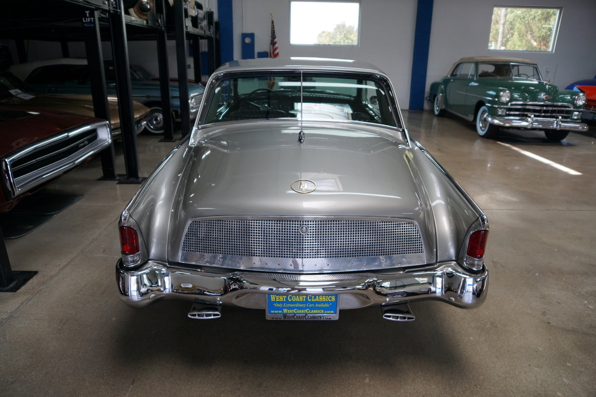 1962 Studebaker Gran Turismo 4 spd V8 Hawk with AC For Sale (picture 4 of 6)