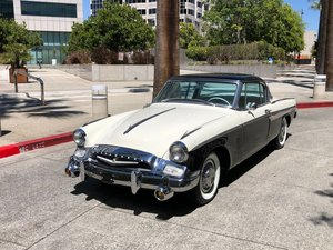 Picture of 1955 STUDEBAKER PRESIDENT SOLD