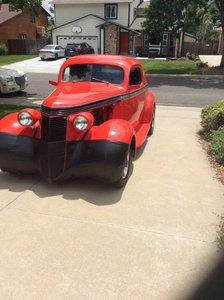 1937 Studebaker Dictator (Arvada, CO) $54,900 obo