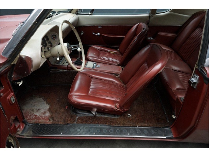 1963 Studebaker Avanti Barnfind, supercharged For Sale (picture 3 of 6)