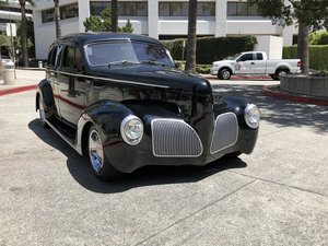 Picture of 1940 STUDEBAKER COMMANDER For Sale
