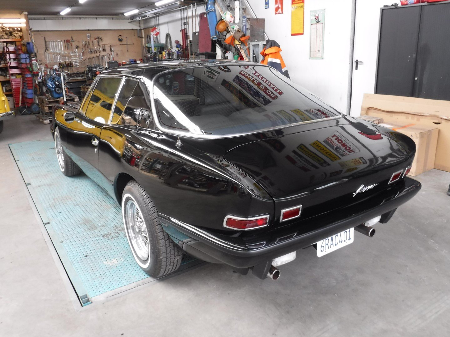 """Studebaker Avanti 1984  V8   """"WOW!"""" For Sale (picture 3 of 6)"""