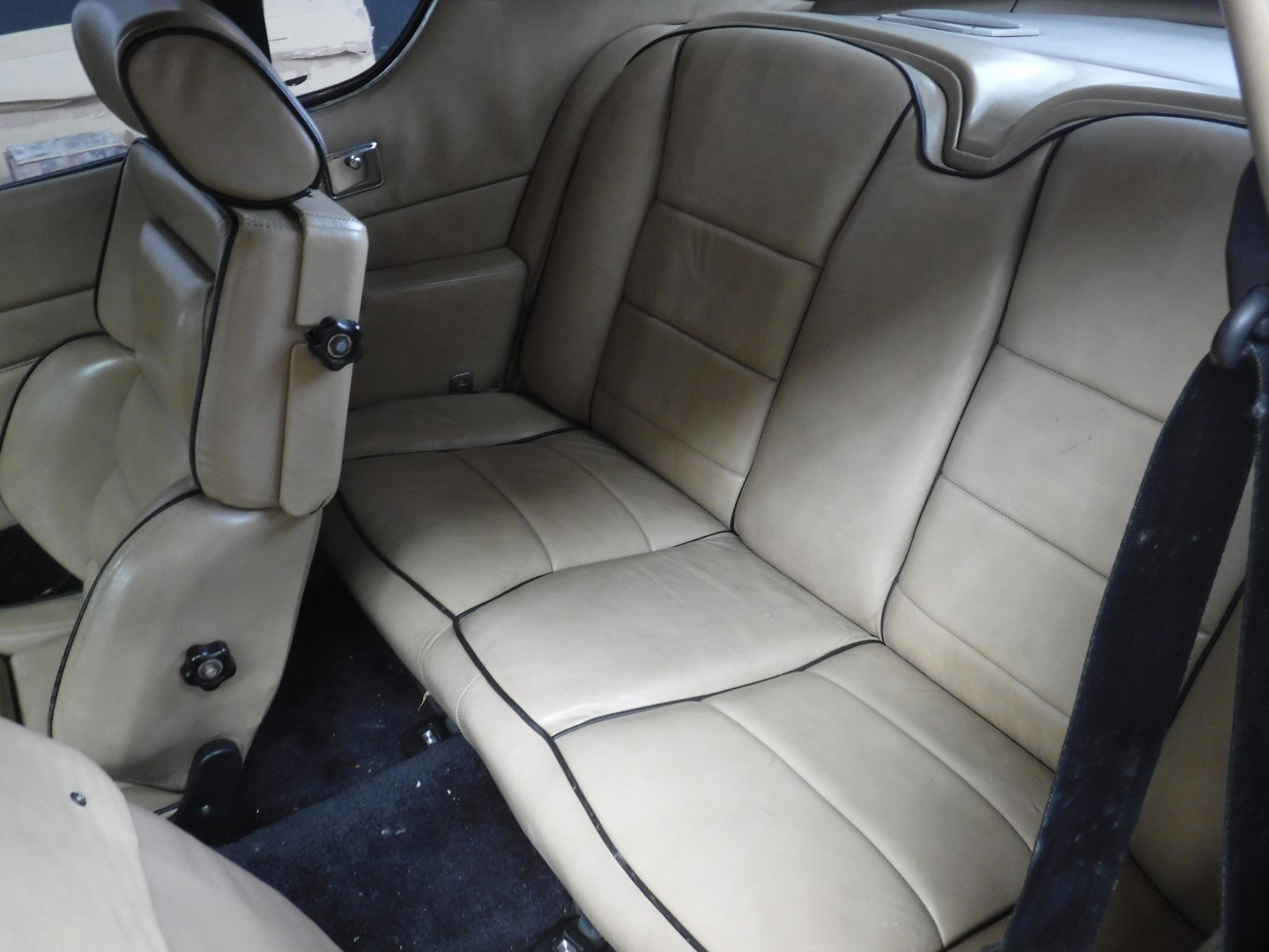 """Studebaker Avanti 1984  V8   """"WOW!"""" For Sale (picture 5 of 6)"""