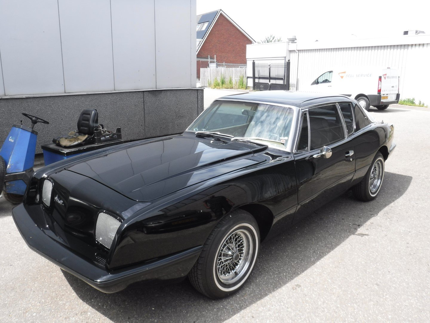 """Studebaker Avanti 1984  V8   """"WOW!"""" For Sale (picture 1 of 6)"""